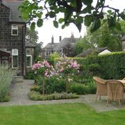 Caroline Benedict Smith Garden Design Cheshire - Testimonials - Ilkley Moor Garden