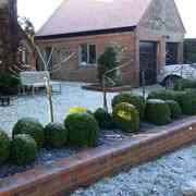 Caroline Benedict Smith Garden Design Cheshire - Testimonials - Buckinghamshire Garden