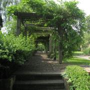 Caroline Benedict Smith Garden Design Cheshire - Testimonials - Linton Garden Yorkshire