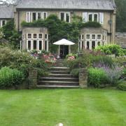 Caroline Benedict Smith Garden Design Cheshire - Testimonials - Ripponden Garden