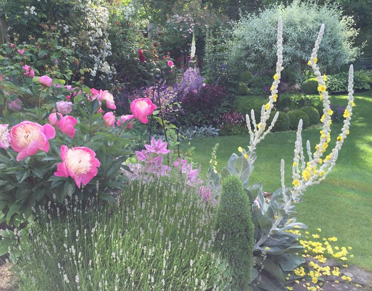 ... Garden Design Cheshire