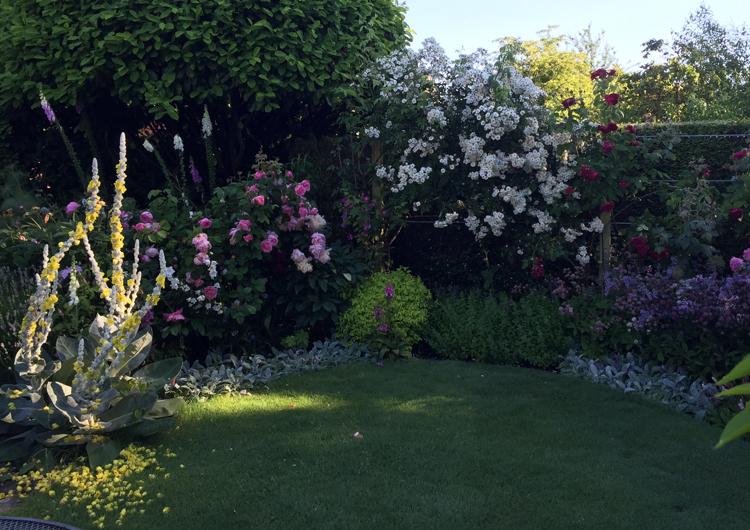 ... Cheshire Garden Design Cheshire